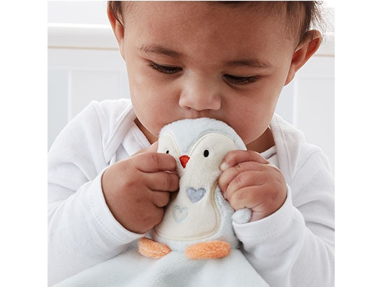 Gro Penguin Snuggles sweepstakes