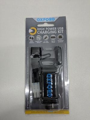 Usb charging kit