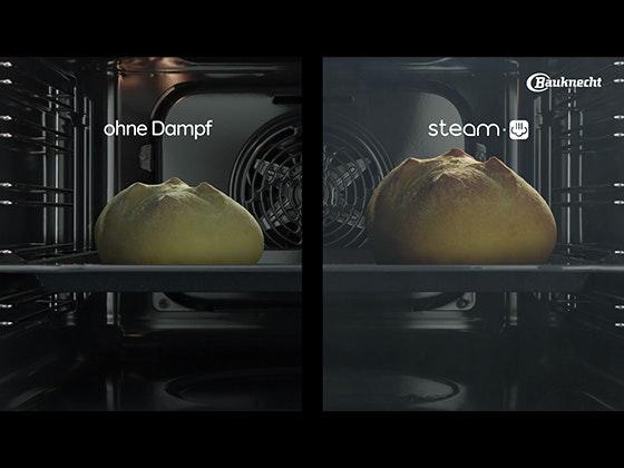 Sorgt für ordentlich Dampf in der Küche! Gewinnspiel