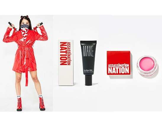 Assassination Nation Prize Bundle sweepstakes