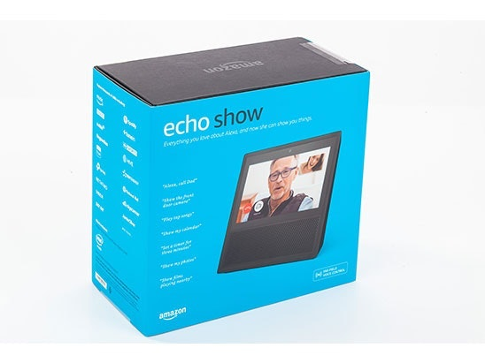 echo show  sweepstakes