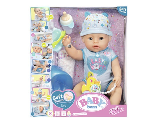 BABY Born Soft Touch Doll sweepstakes