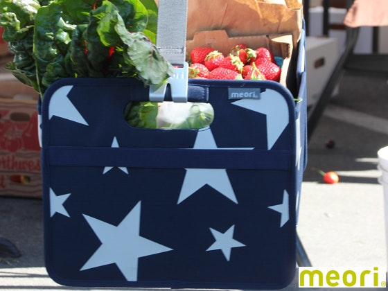 Meine Stars: 5 meori Faltbox-Sets Gewinnspiel