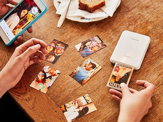 Zoemini - der Pocket-Printer Gewinnspiel
