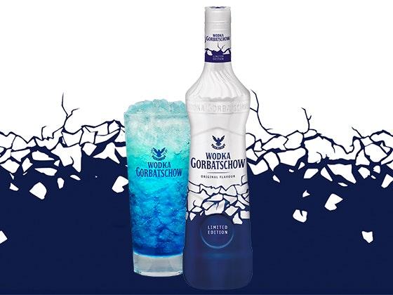 Wodka Gorbatschow Icebreaker  Gewinnspiel
