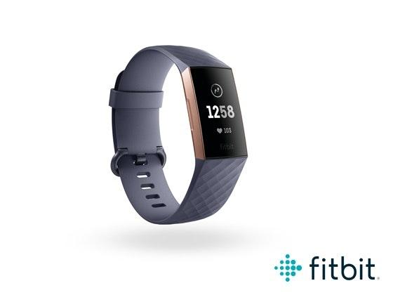 Mit Fitbit gesund ins neue Jahr  Gewinnspiel