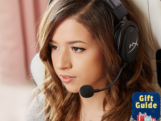 HyperX Cloud Mix Wired Gaming Headset sweepstakes