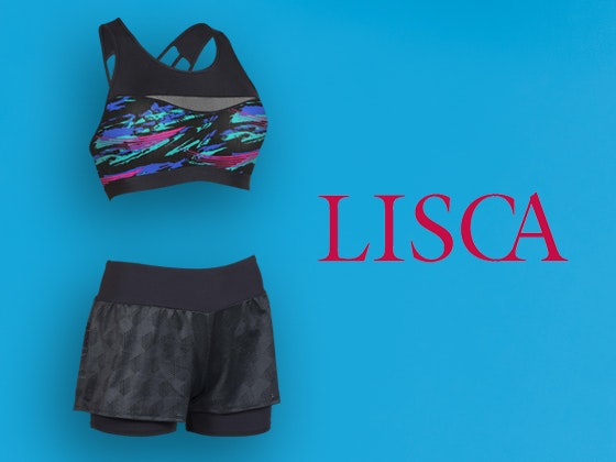 Miss Sporty - Cheek by Lisca Gewinnspiel