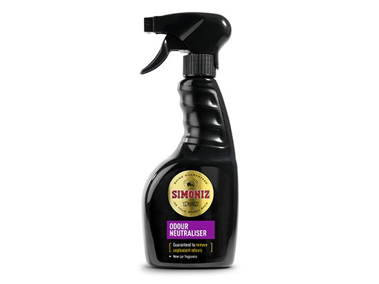 Simoniz Odour Neutraliser 500ML  sweepstakes