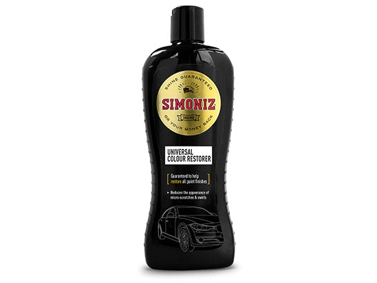 Simoniz Colour Restorer 500ML  sweepstakes