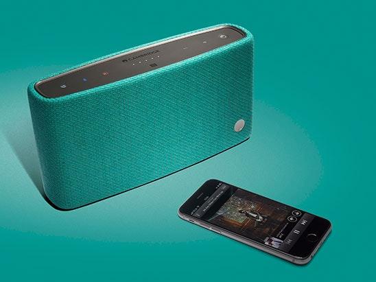 Cambridge Audio Yoyo (S) Bluetooth Speaker sweepstakes