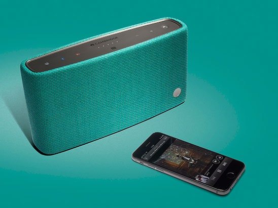 Cambridge Audio Yoyo (S) Bluetooth Speaker sweepstakes