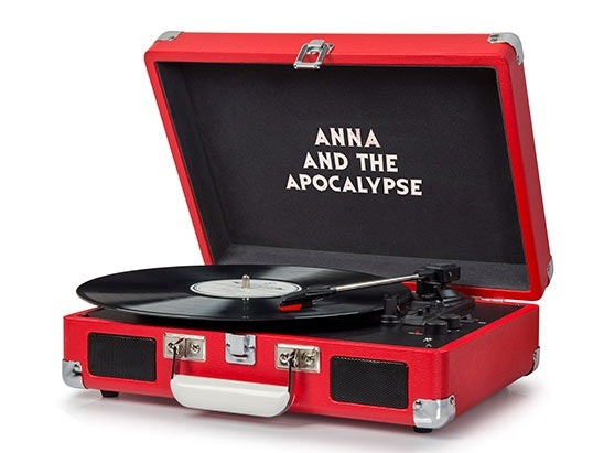 vinyl Record Player and Record sweepstakes