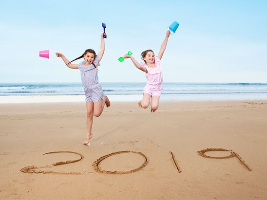 2019 Family Holiday with Parkdean Resorts sweepstakes