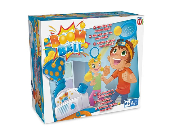 Boom Ball sweepstakes