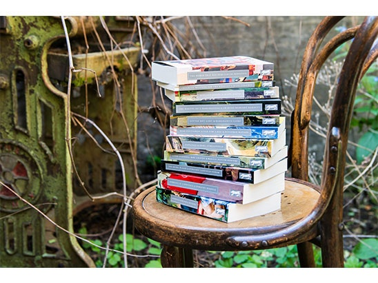 Persephone Books Six Month Subscription sweepstakes