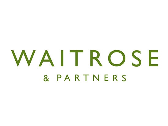 £50 Waitrose Voucher sweepstakes