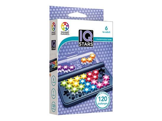 Smart Games IQ Stars  sweepstakes
