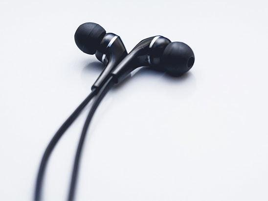 Anker earphones sweepstakes