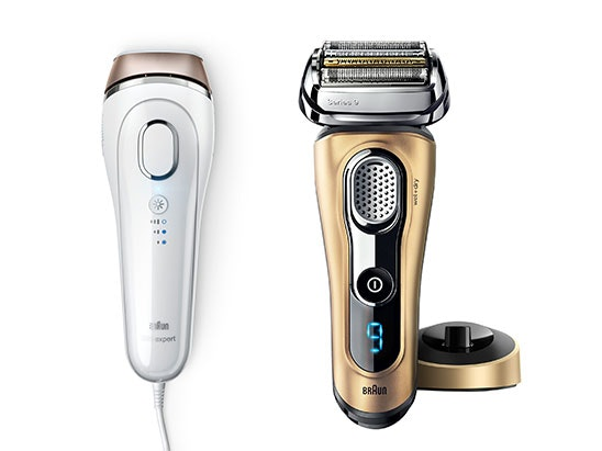 Christmas Gifts Bundle from Braun sweepstakes