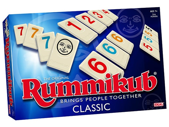 Classic Board Games Bundle sweepstakes