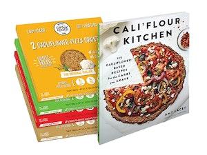 Cali flour