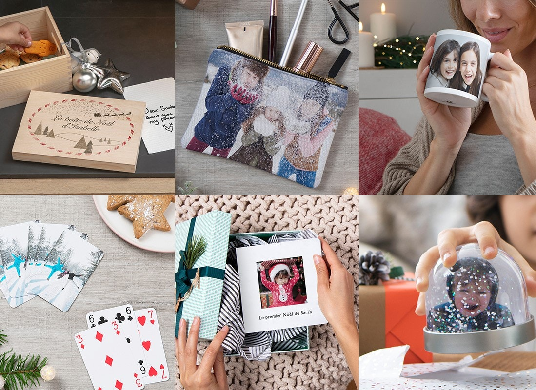 jeu concours Photobox
