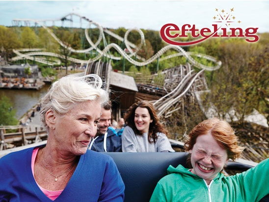 Efteling Goodie Bag sweepstakes