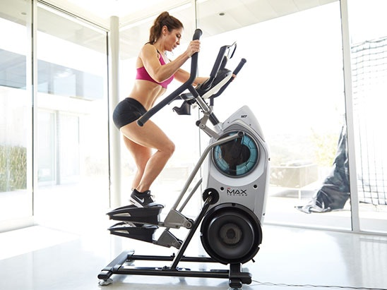 Boxflex Max Trainer M7 sweepstakes