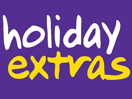 Holiday from Holidays Extra sweepstakes