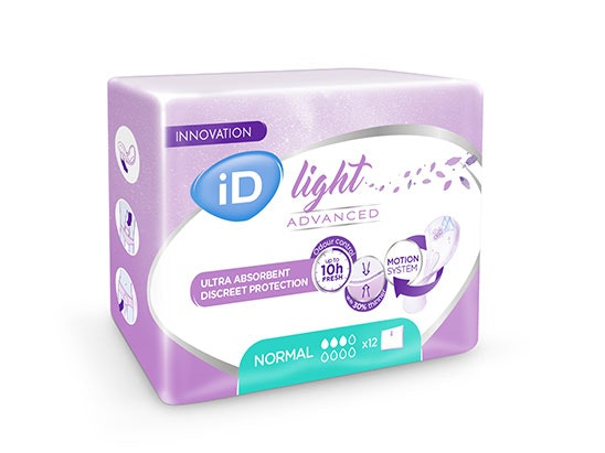 iD Light advanced Bundle sweepstakes