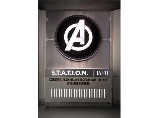 Tickets to Marvel's Avengers S.T.A.T.I.O.N sweepstakes
