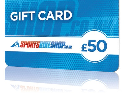 £50 Sportsbikeshop voucher sweepstakes