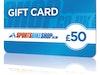 £50 Sportsbikeshop voucher sweepstakes