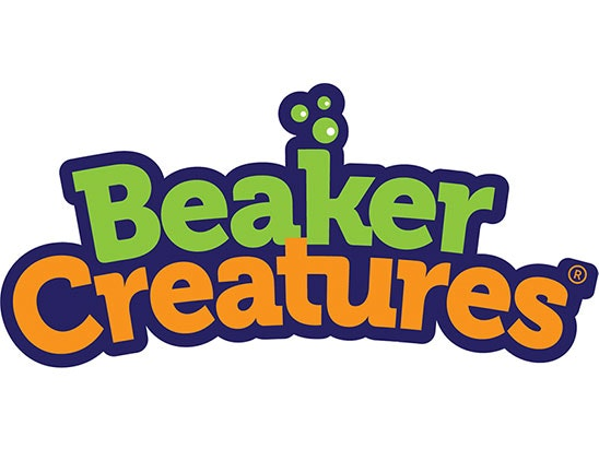 Beaker Creatures® Liquid Reactor Super Lab sweepstakes