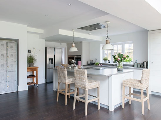 Pair of tickets to The National Homebuilding & Renovating Show sweepstakes