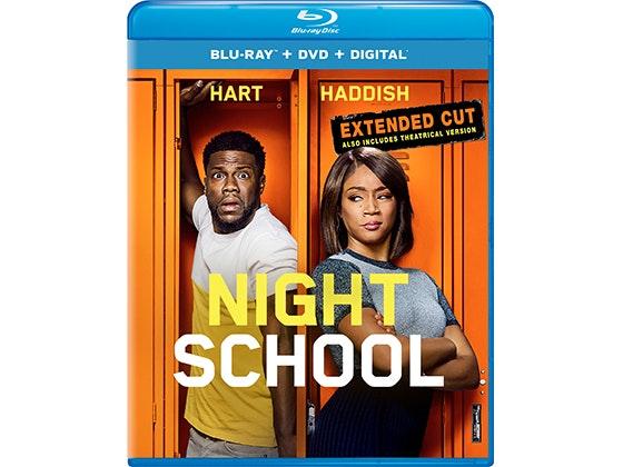 Night School sweepstakes