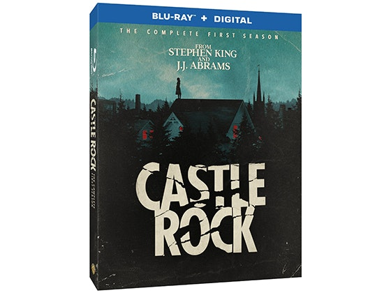 Castle Rock sweepstakes
