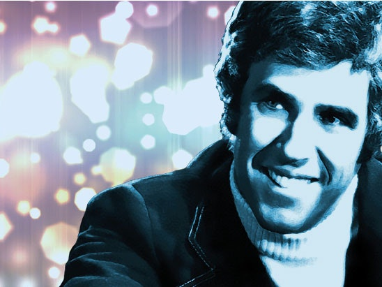 Pair of Tickets to The Best of Burt Bacharach sweepstakes