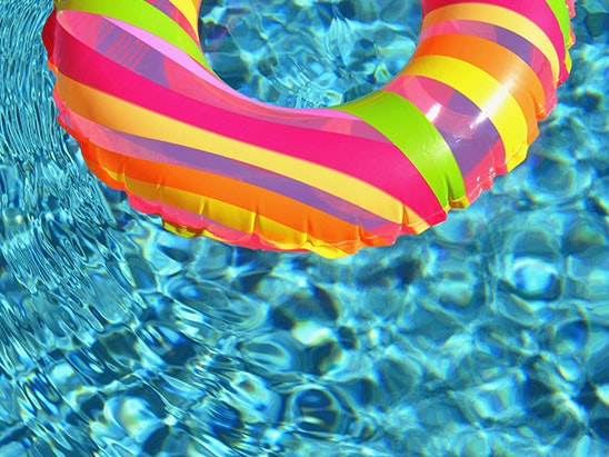 Intex Easy Set Swimming Pool sweepstakes