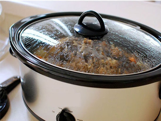 Slow Cooker sweepstakes
