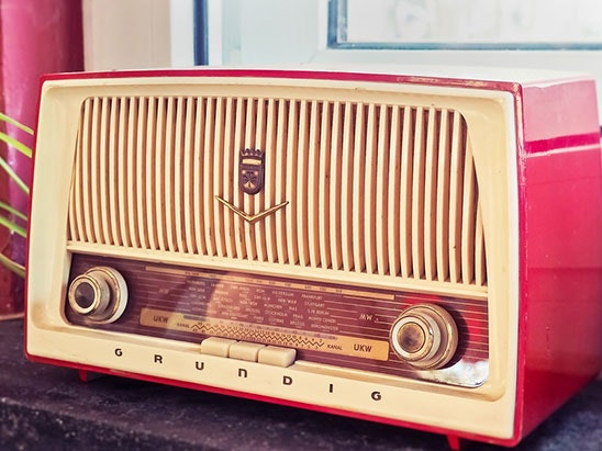 DAB Radio sweepstakes