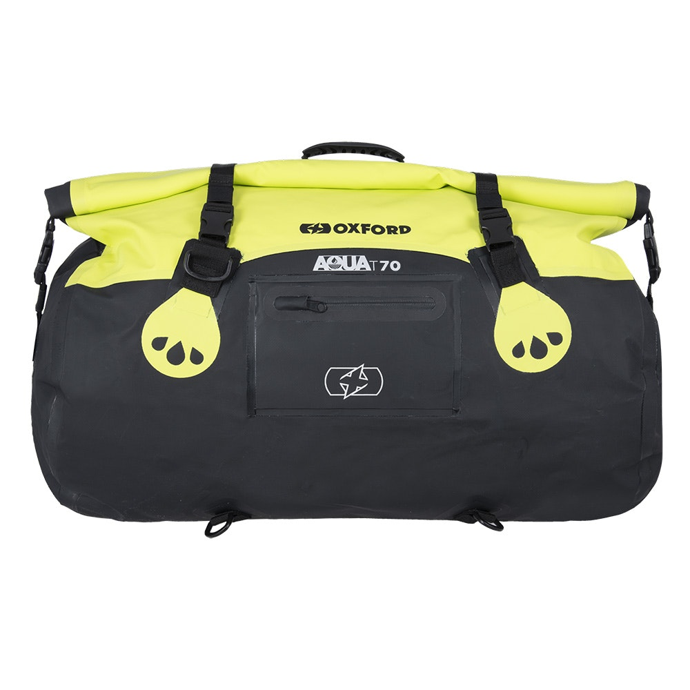 Oxford Aqua T70 backpack - fluro only sweepstakes
