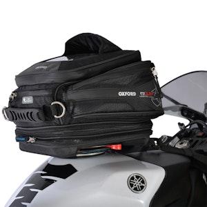 X15 qr tank bag