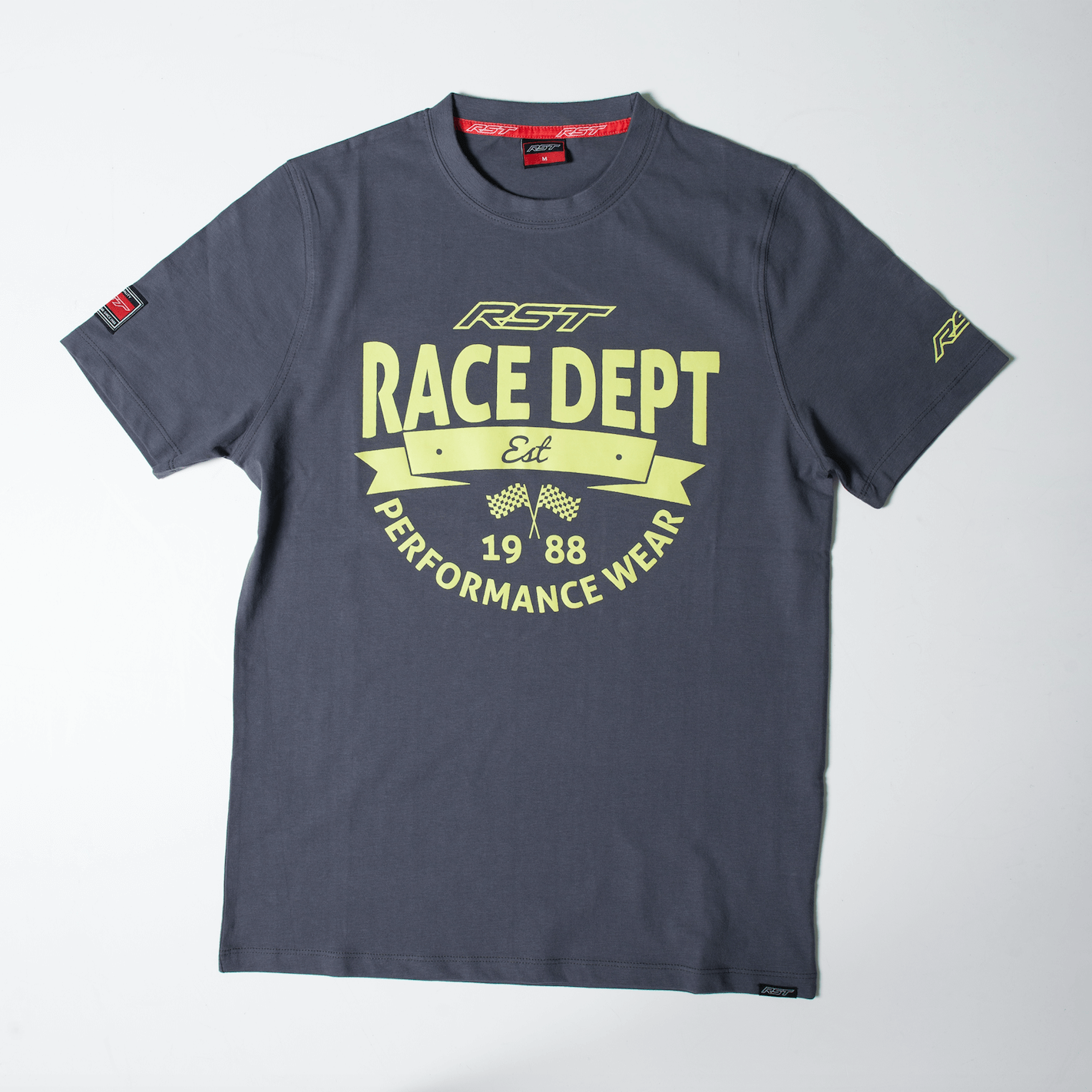 RST Vintage 88 T-shirt - size large only sweepstakes