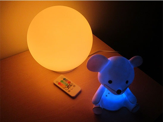 Cat Night Light sweepstakes