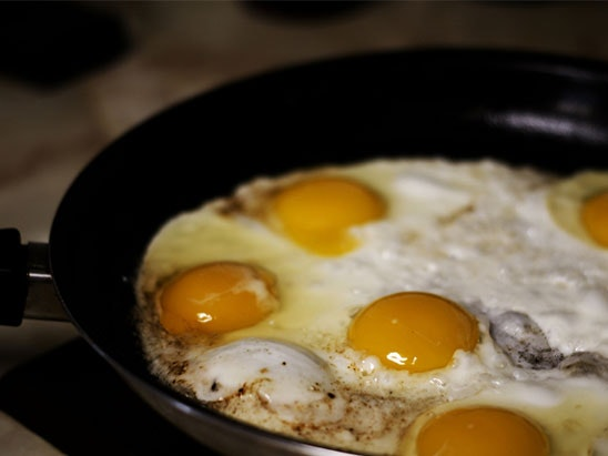 Egg Poaching Pan sweepstakes