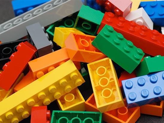 Lego Classic Creative Box sweepstakes