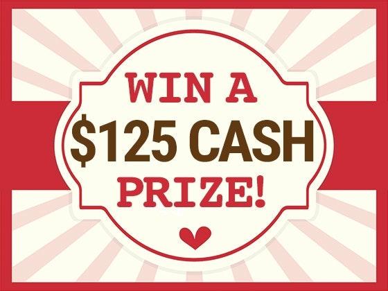 125 cash jan feb giveaway 1