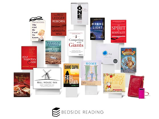 Bedside Reading sweepstakes